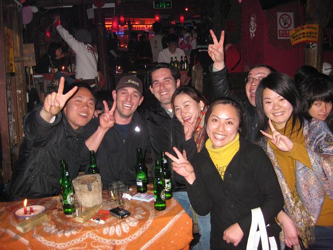 chinese locals in leishan