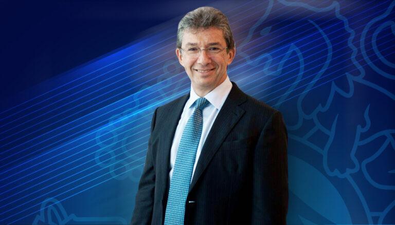 André Calantzopoulos