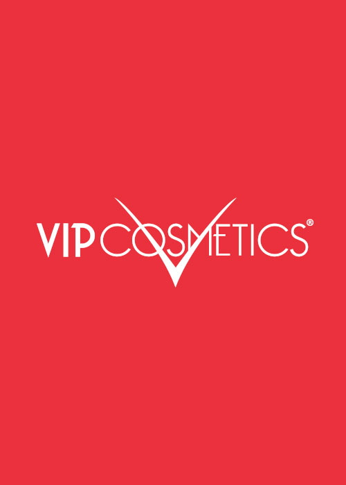 VIP Cosmetics - Hot Lipstick Gold L025