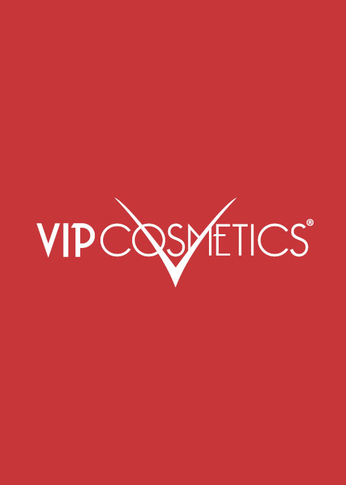 VIP Cosmetics - Red Rose Lipstick Gold L106