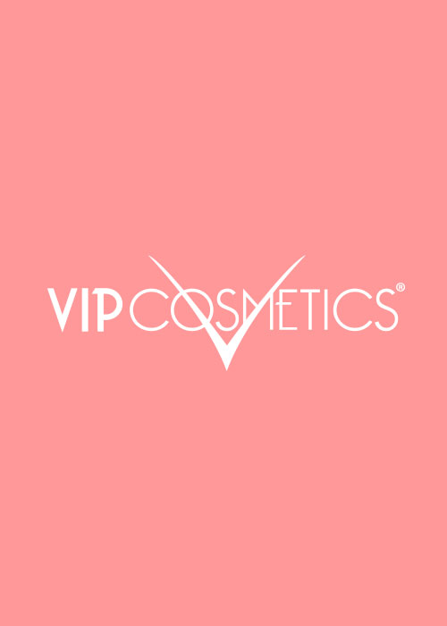 VIP Cosmetics - Sweet Gold Lipstick Gold L104