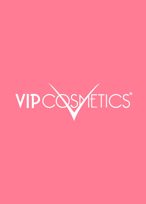 VIP Cosmetics - Cotton Candy Lipstick Gold L105