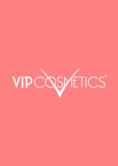 VIP Cosmetics - Rose Pink Lipstick Gold L116