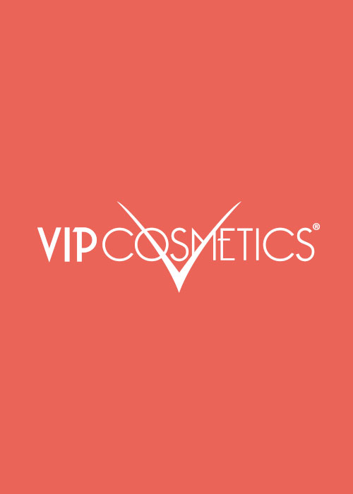 VIP Cosmetics - Copper Lipstick Gold L118
