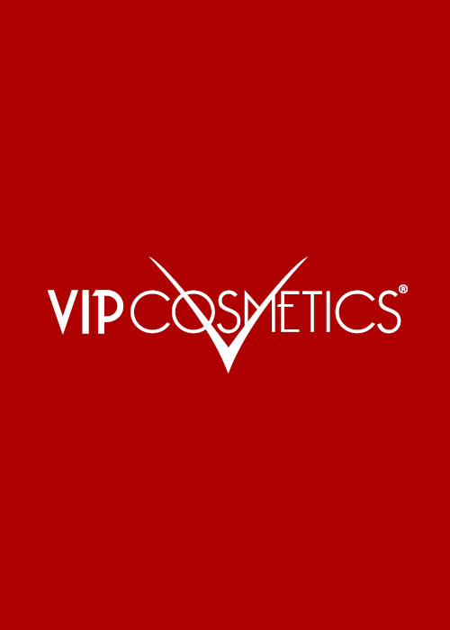 VIP Cosmetics - Red Diamond Lipomatic Lipstick L124