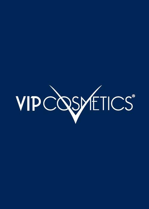 VIP Cosmetics - Blue Liquid Eyeliner LE03