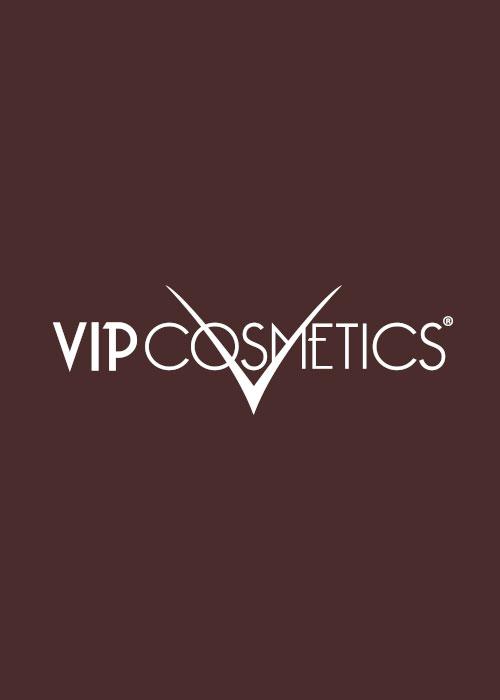 VIP Cosmetics - Cognac Liquid Eyeliner LE06