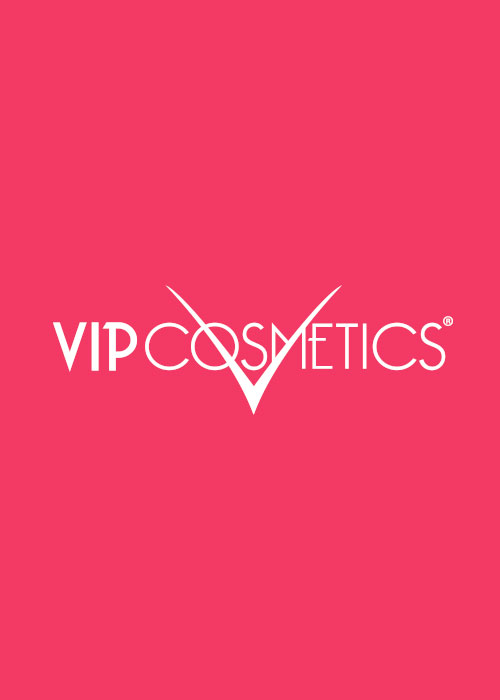 VIP Cosmetics - Whisper Brown Lipgloss Lipstick LG324