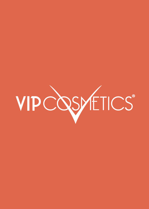 VIP Cosmetics - Caribbean Glow Lipgloss Lipstick LG325