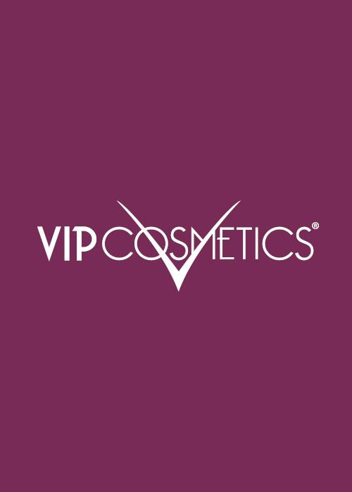 VIP Cosmetics - Violet Pink Liquid Lipshine Lip Gloss LS07