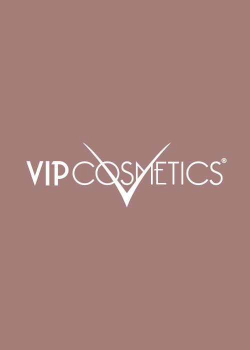 VIP Cosmetics - Iced Pink Eye Shadow MS11