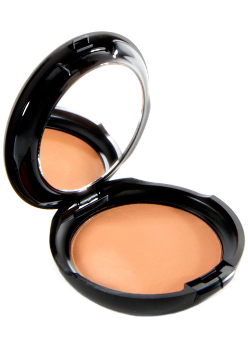VIP Cosmetics - Whisper Honey Compact Powder CP02