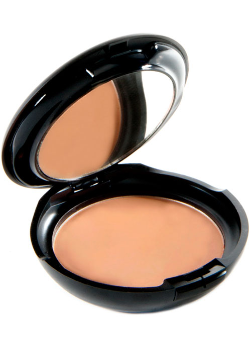 VIP Cosmetics - Whisper Natural Compact Powder CP03