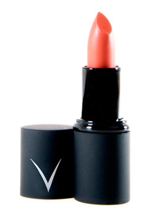 VIP Cosmetics - Coral Lipomatic Lipstick L125