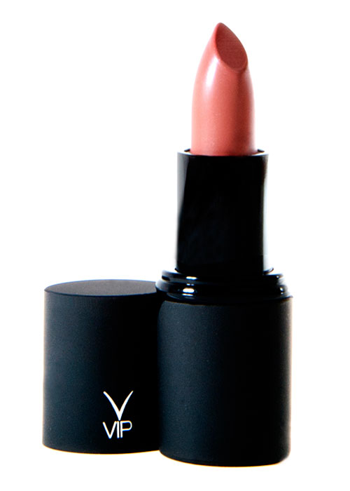 VIP Cosmetics - Brown Amber Lipomatic Lipstick VK07