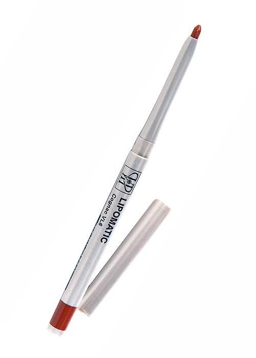 VIP Cosmetics - Lipomatic Lip Liner Cognac VL06