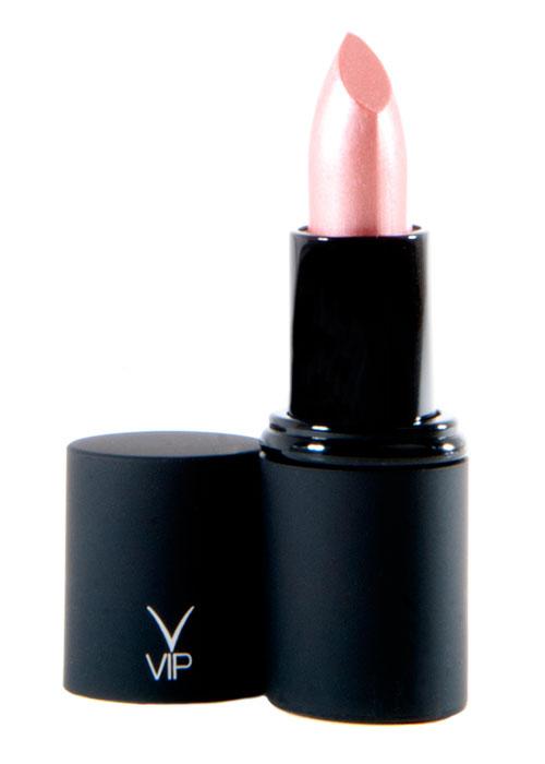 VIP Cosmetics - Sheer Pink Lipstick Gold L102