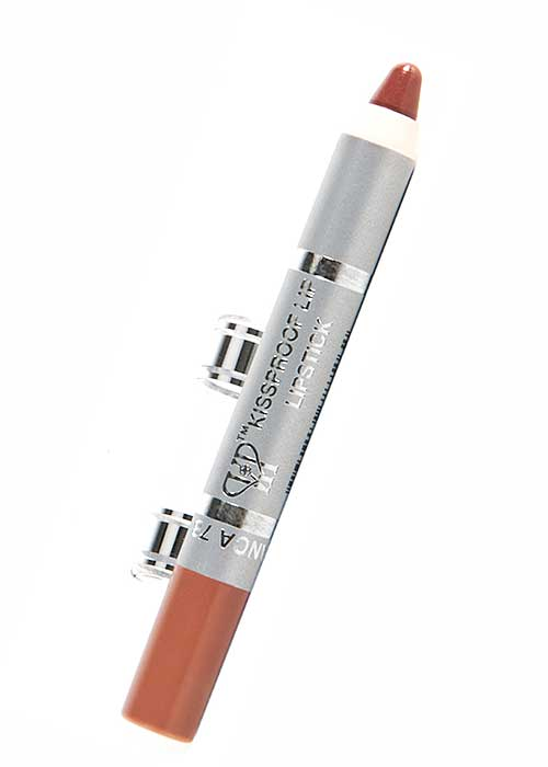 VIP Cosmetics - Lipstick Pencil Kiss Proof Casablanca L78