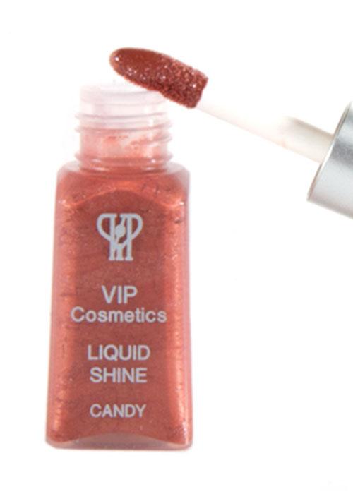 VIP Cosmetics - Candy Liquid Lipshine Lip Gloss LS09