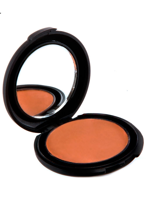 VIP Cosmetics - Peach Powder Blush B02