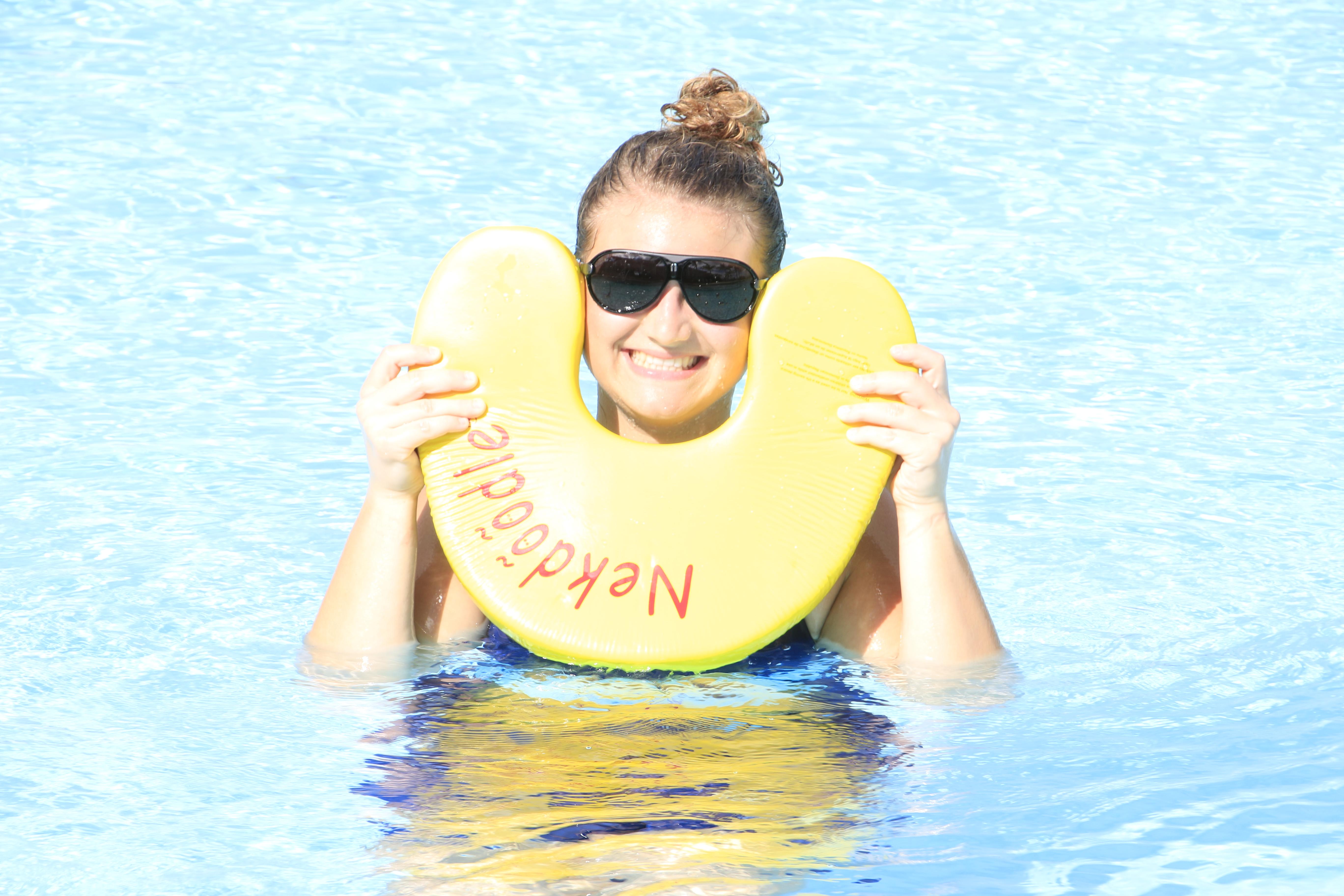 Boost your aquatics career