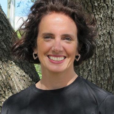 Meet the Coach: Jeanmarie Scordino