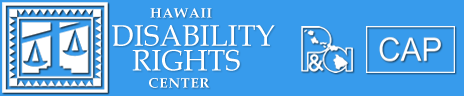 Hawaii Disability Rights Center