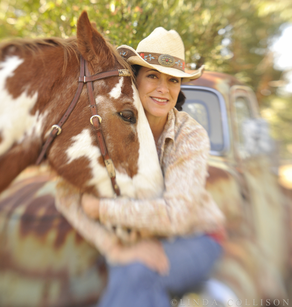 CowgirlPaint