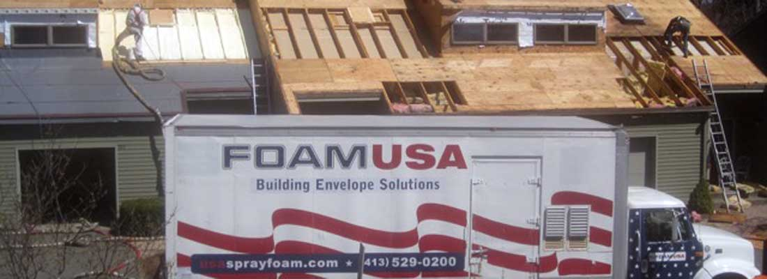 foam usa-spray foam insulation contractor