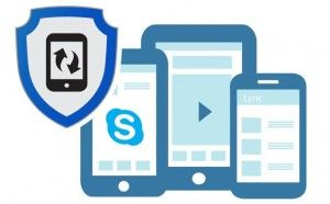Skype for Business Security