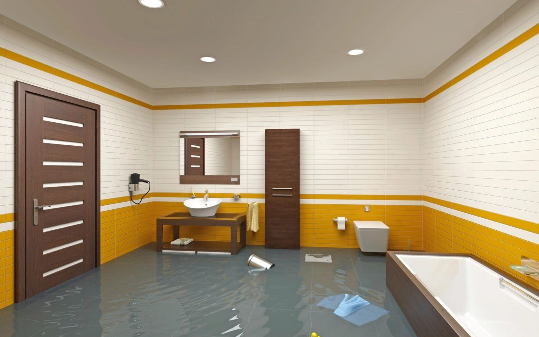 6 Ways To Maximize Your Water Damage Insurance Claim