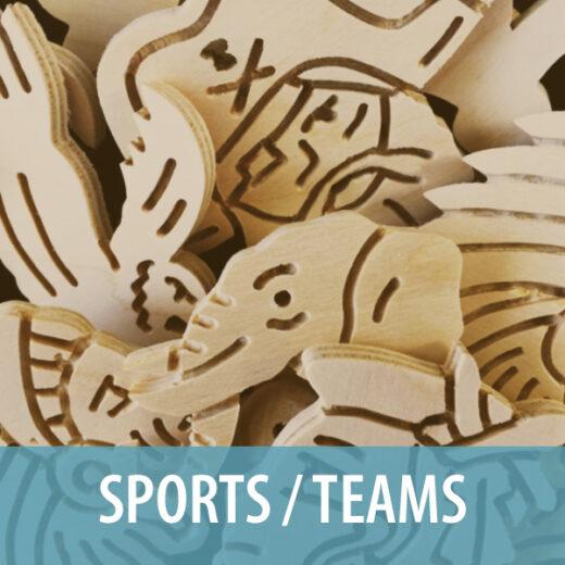 Sports / Teams