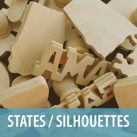 States / Silhouettes