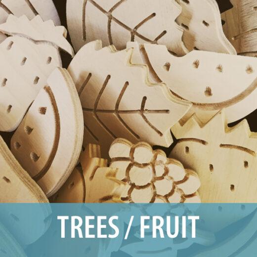 Trees / Fruits