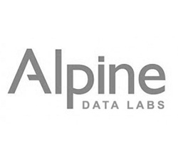 Alpine Data Labs Partner