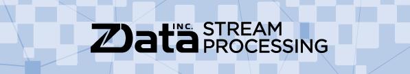 Stream Processing + IoT  + Enterprise Data Lake