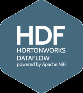 Hortonworks DataFlow