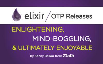 Elixir/OTP Releases