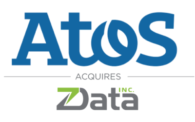 Atos acquires zData, a premier consulting firm with unparalleled expertise in Big Data solutions
