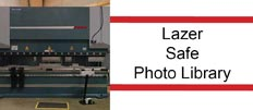 Lazer Safe Photo Gallary