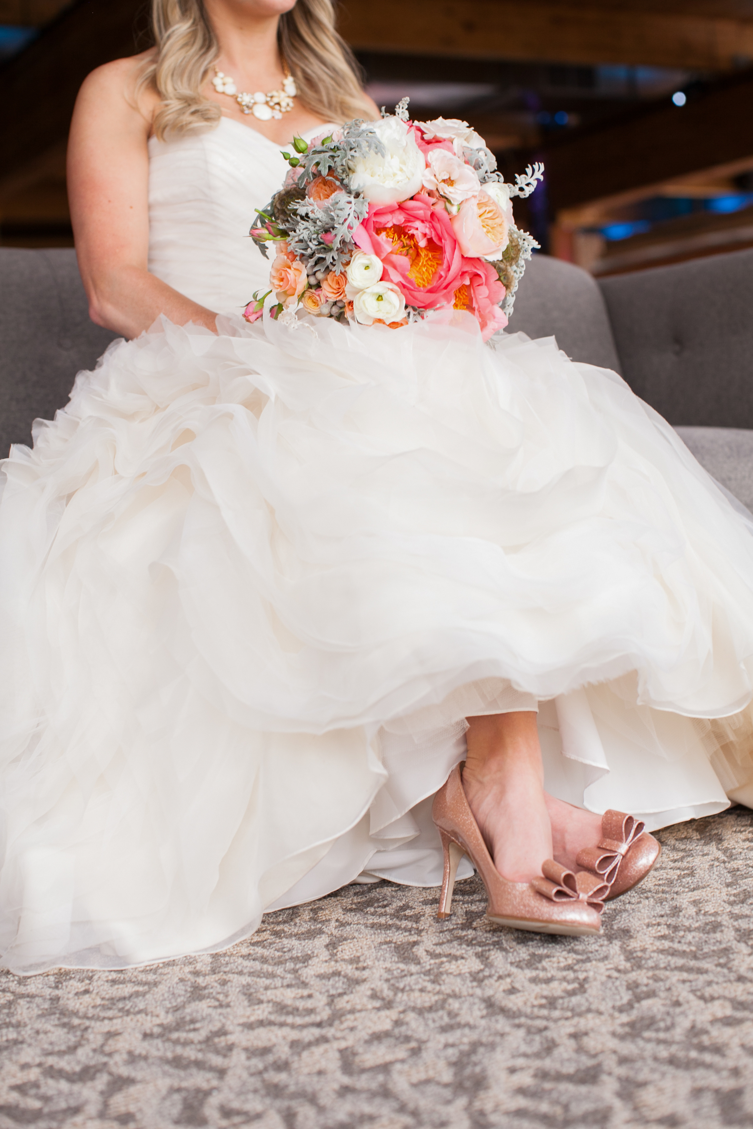 Erin & Mike  Featured on Minnesota Bride