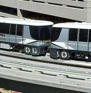 Transit/Rail