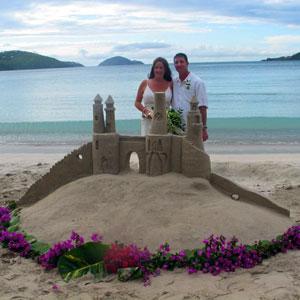 Luxury Caribbean Wedding Yacht Charters
