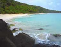 St. John Beach
