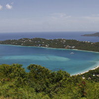 Yacht charters in the Caribbean