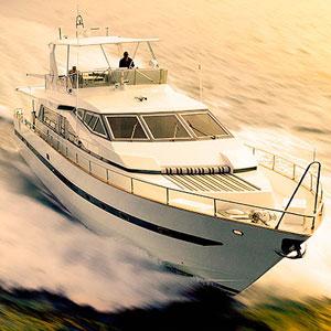 Runaway - Motor Yacht