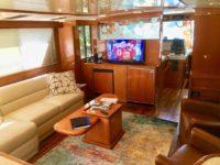 Charter Yacht McGregor