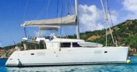 Charter Yacht Gypsy Princess