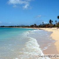 Sun Bay, Vieques