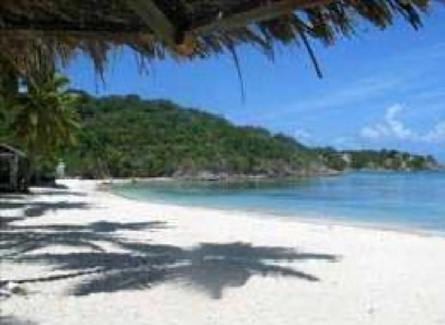 Honeymoon Bay Beach, Water Island, USVI